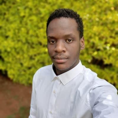 Stanley Masinde (Producers Direct)