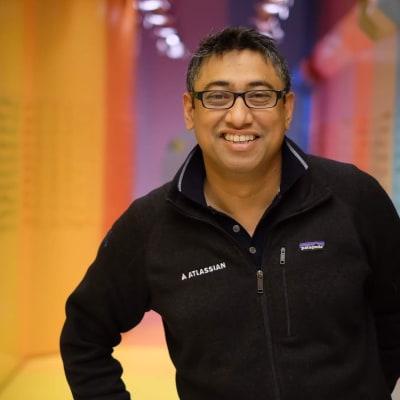 Raj Sarkar (Atlassian)