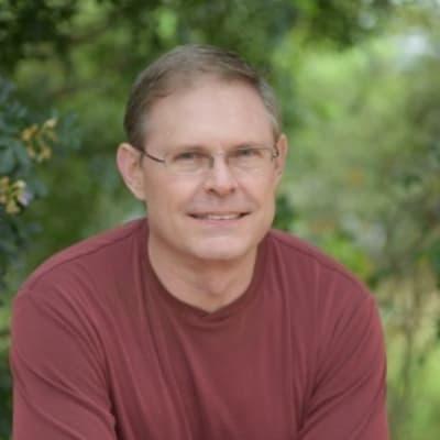 Larry Brock (Praecipio Consulting)