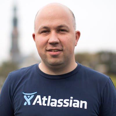 Christian Glockner (Atlassian)
