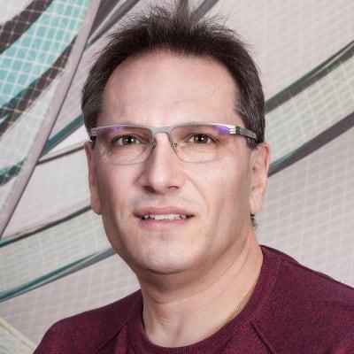Claudio Ombrella (Autodesk)