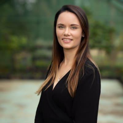 Geena Rose Kolbé (EPS Software Engineering)