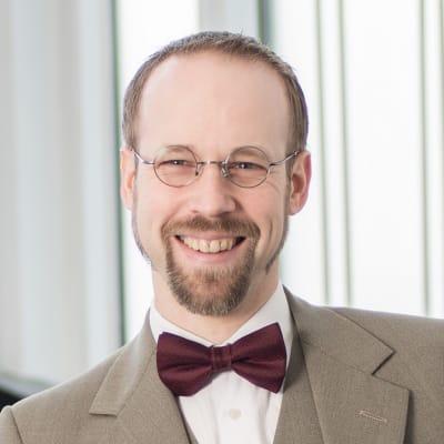 Jörg Godau (Schütze Consulting AG)