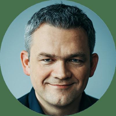 Grzegorz Kopij (NetworkedAssets)