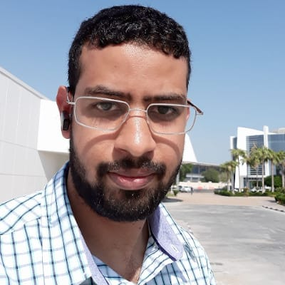 Ahmed Maawy (Streamlytics)