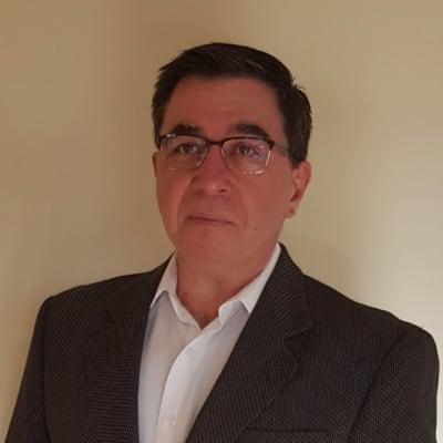 Horacio Escalada (Valiantys)