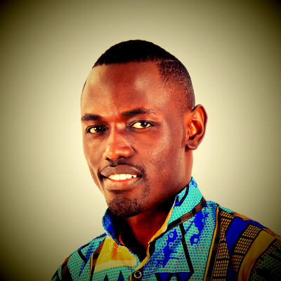 Steve Bedah Ouma (Bedah Graffix and Kazicall Ltd)