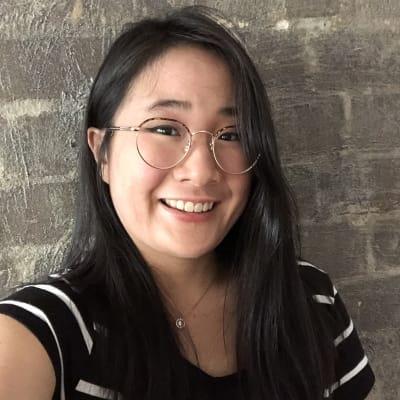 Jenny Chu (Atlassian)