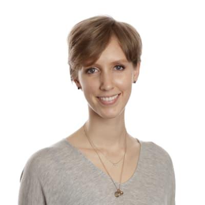 Jillian Flook (Praecipio Consulting)