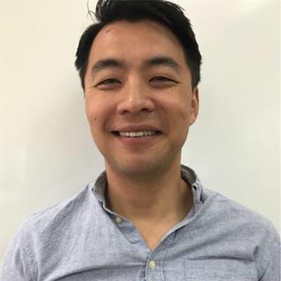Joshua Shang (Blended Perspectives)