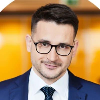 Łukasz Guszcz (SoftwarePlant)