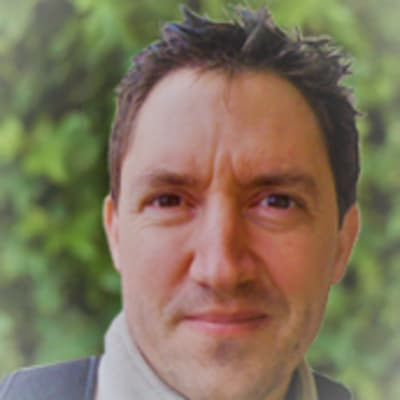Martin Cleaver (Blended Perspectives)