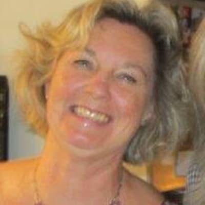 Susan Hauth (StatPro)