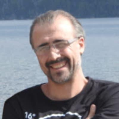 Marcos David Milanesio (Consulting)