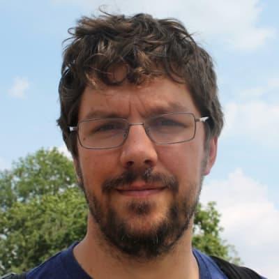 Peter Van de Voorde (MongoDB)