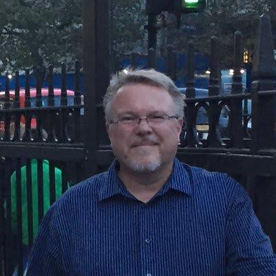 Dave Roselund (ALM Works)