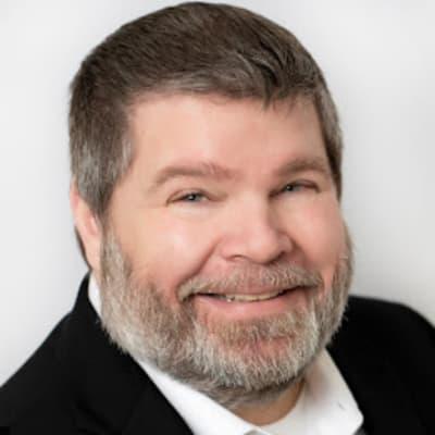 Richard Lea (Agile Process Integration, LLC)
