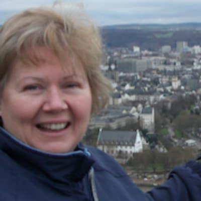 Linda Wanitschek (Intel)