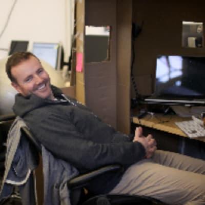 Sean Regan (Atlassian)