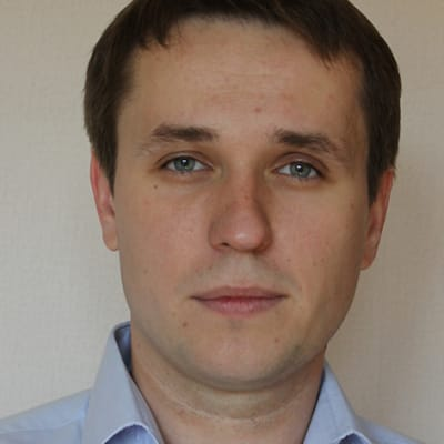 Vasily Krokha (Broken Build)