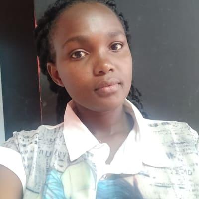 Jackline Kaunda (Podii HQ)