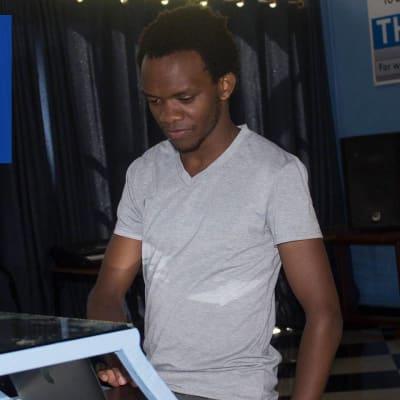 Brian Mugweru Mirauri (Kudobuzz)