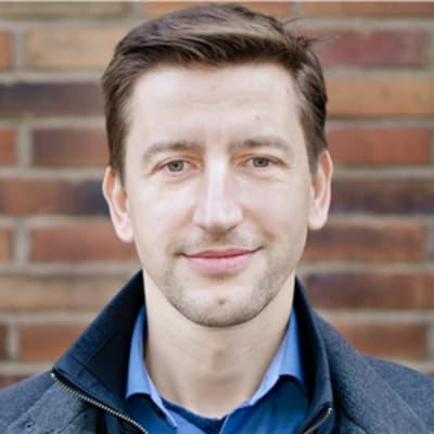 Enrico Skottnik (Real Experts Network GmbH)