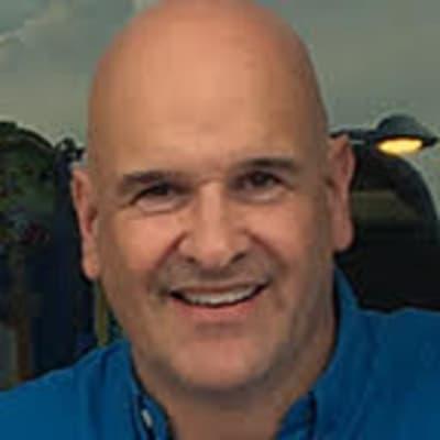 Fabian Lopez (DSS, Inc)