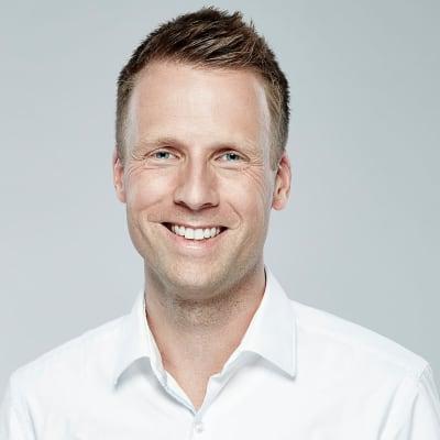 Florian Schink (Communardo Software Gmbh (Standort Hannover))