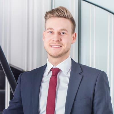 Jonas Hartwig (Schütze Consulting AG)
