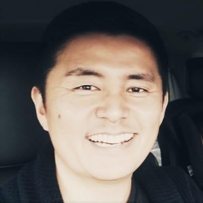 Hiroo Kato (Sleeek)