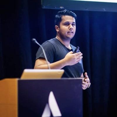 Shorya Raj (Atlassian)