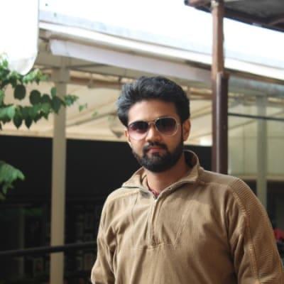 Sufiyan Khan (Addteq)