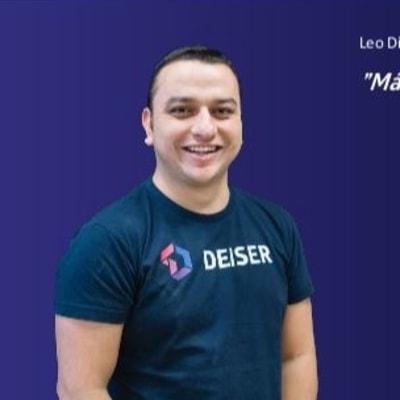 Leo Díaz (DEISER)