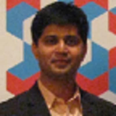 Manish Gupta (EduBrite)
