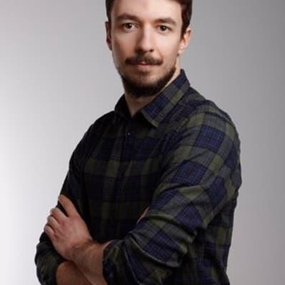 Marcin Żurawiecki ()