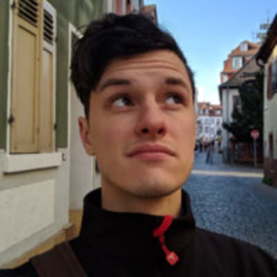 Matt Reiner (K15t)
