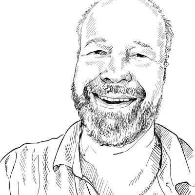 Matt Doar (LinkedIn)