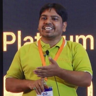 Vishwajeet Singh (Amrut Software)