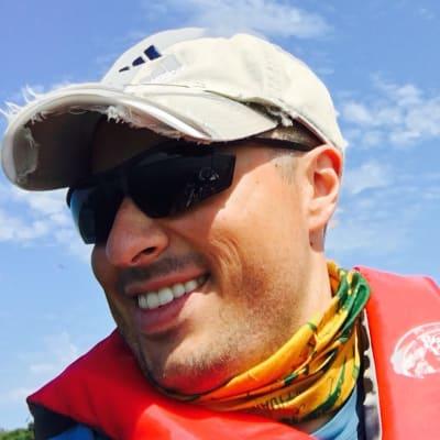 Nick Silva (Atlassian)