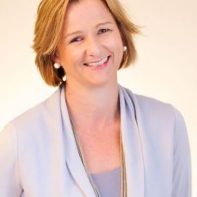 Sarah Blake (CSIRO)