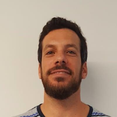 Roi Fine (Atlassian)