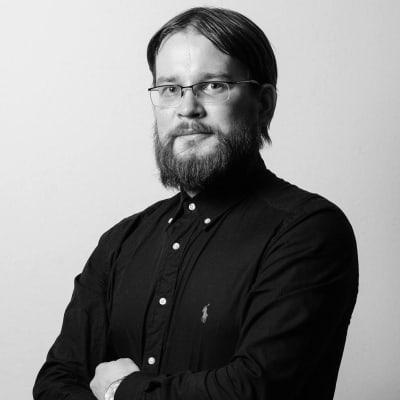 Tomáš Vrabec (Freelancer)