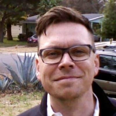 Steve Goldsmith (Atlassian)