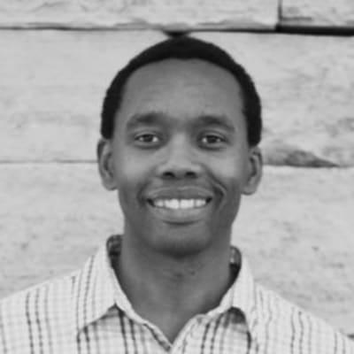 Vincent Mutambuki (Mumo Systems)
