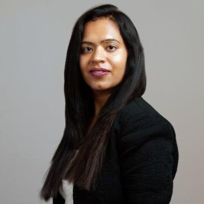 Akanksha Bhagwanani (Google)