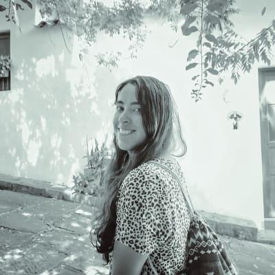 Maris Botero (Comfama)