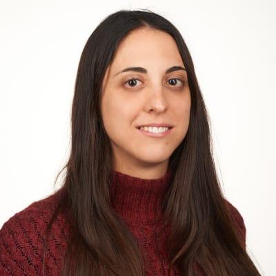 Adriana Romero Soriano (Facebook AI Research)