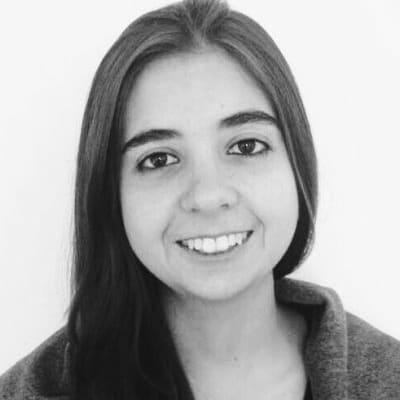 María Paula Angel (UW Tech Policy Lab)