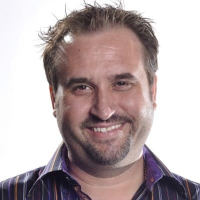 John Summers (Grazitti Interactive)